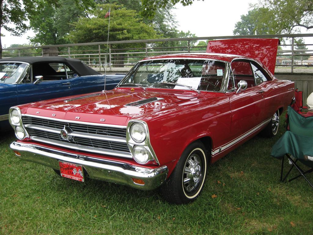 Marty dnda 1966 289 fairlane 500