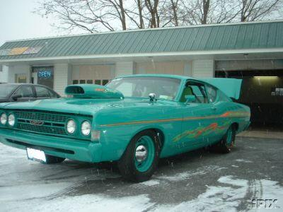 related pictures ford torino project torino torino history pictures to - 1972 Ford Ranchero Pro Street